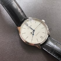 Glashütte Original Senator Excellence neu 2020 Automatik Uhr mit Original-Box und Original-Papieren