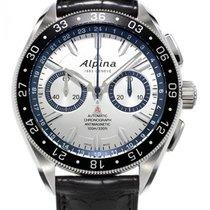 Alpina Alpiner AL-860AD5AQ6 new