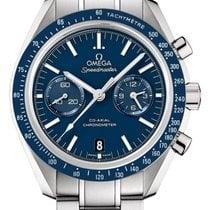 Omega 311.90.44.51.03.001 Titane 2020 Speedmaster Professional Moonwatch 44.2mm nouveau