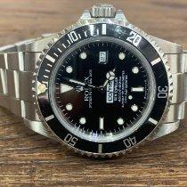 Rolex Sea-Dweller 4000 Acero 40mm Negro Sin cifras España, Marbella