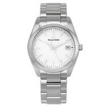 Seiko Grand Seiko new Quartz Watch with original box and original papers SBGX259G or SBGX259