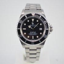 Rolex Sea-Dweller 4000 16600 2002 tweedehands