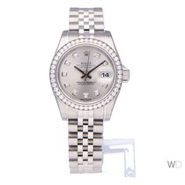 Rolex Lady-Datejust 179384 2020 new