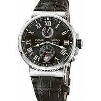 Ulysse Nardin Marine Chronometer Manufacture 1183-126/42 2020 nouveau