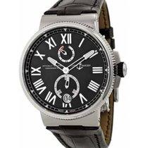 Ulysse Nardin Marine Chronometer Manufacture 1183-122/42 2020 новые