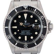 Rolex Submariner Date 1680 1979 occasion