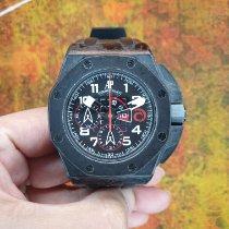 Audemars Piguet Royal Oak Offshore Chronograph 26062FS.OO.A002CA.01 Good Carbon 44mm Automatic Singapore, Singapore