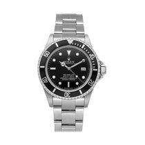 Rolex Sea-Dweller 4000 16600 tweedehands