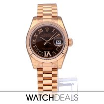 Rolex Lady-Datejust 179175 2020 nuevo