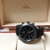 Omega Speedmaster Racing Ceramic 40mm Black No numerals United Kingdom, Bradford