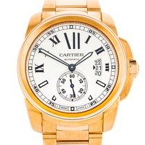 Cartier Calibre de Cartier W7100018 2015 new
