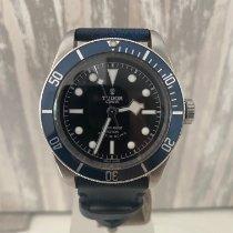 Tudor 79220B Steel 2019 Black Bay 41mm new