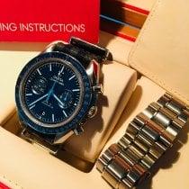 Omega 311.90.44.51.03.001 Titane 2017 Speedmaster Professional Moonwatch 44.2mm occasion