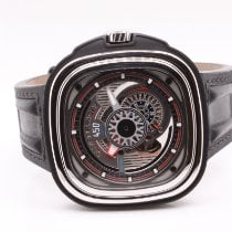 Sevenfriday P3-1 Steel United States of America, Pennsylvania, Uniontown