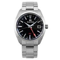 Seiko Grand Seiko new Quartz Watch with original box and original papers SBGN013G or SBGN013