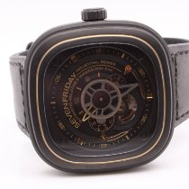 Sevenfriday P2-2 Stal