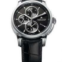 Maurice Lacroix Stål 43mm Automatisk Pontos ny