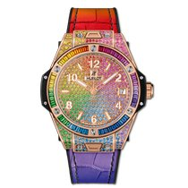 Hublot Big Bang Red gold United States of America, Florida, Boca Raton