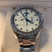 Omega Speedmaster Professional Moonwatch Moonphase 145.0055 2005 occasion