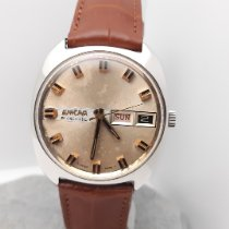 Enicar 35mm Automatic pre-owned United States of America, Hawaii, HONOLULU