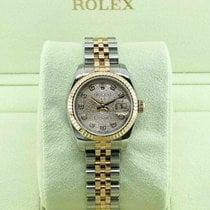 Rolex Lady-Datejust Gold/Steel 26mm Pink United States of America, California, Los Angeles