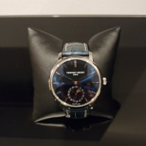 Frederique Constant Manufacture Slimline Moonphase FC-705N4S6 2017 occasion