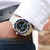 Omega Seamaster 1969 pre-owned