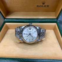 Rolex Oyster Perpetual Date 15200 1995 occasion