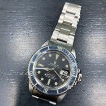 Rolex Submariner Date подержанные Сталь