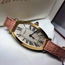 Cartier Tonneau 89590016 2013 pre-owned