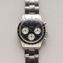 Rolex Staal 1964 Daytona 36.5mm tweedehands