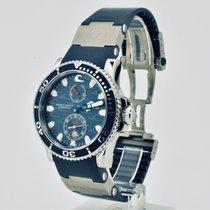 Ulysse Nardin Maxi Marine Diver 263-36LE-3 pre-owned