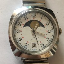 Kienzle pre-owned Manual winding 38mm