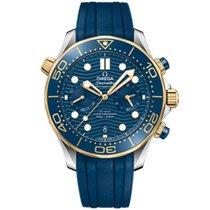 Omega Seamaster Diver 300 M 210.62.42.20.03.001 2020 nouveau