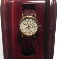 Theorein Gold/Steel 35mm Automatic 0798 1074 pre-owned