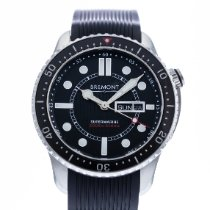 Bremont Supermarine S2000/BK 2010 pre-owned