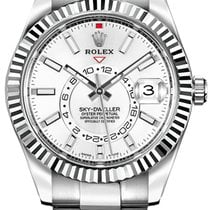 Rolex Sky-Dweller 326934 2020 nuevo