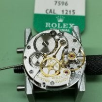 Rolex Oyster Precision 1225 caliber complete 1970 pre-owned