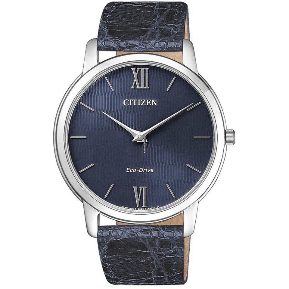 Citizen Stiletto AR1130-48L 2019 new