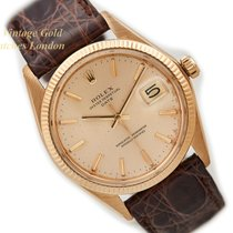 Rolex Oyster Perpetual Date 1972 usados