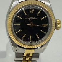 Rolex Oyster Perpetual 67193 1985 pre-owned
