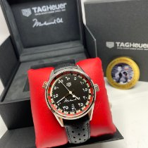 TAG Heuer new Automatic 43mm