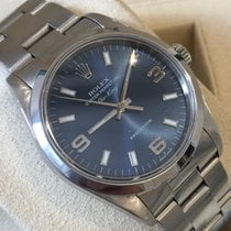 Rolex Air King Precision 14000M 2003 pre-owned
