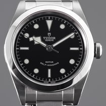 Tudor Black Bay 41 Steel 41mm Black