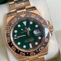 Rolex GMT-Master II 116718 2008 gebraucht