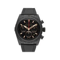 Tudor Fastrider Black Shield Ceramic 42mm Black No numerals United States of America, Pennsylvania, Bala Cynwyd