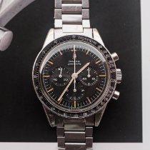 Omega Speedmaster Professional Moonwatch Steel 39mm Black No numerals UAE, Dubai