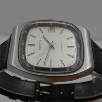 Zenith 01.0500.456 1970 pre-owned
