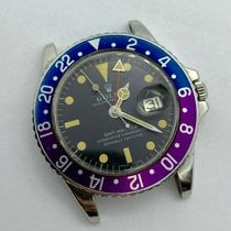 Rolex GMT-Master 1968 pre-owned