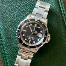 Rolex Submariner Date Steel 40mm Red No numerals United Kingdom, Doncaster